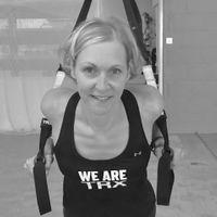 Hattie Mann personal trainer