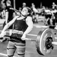 Naomi Bazeley personal trainer