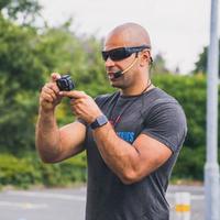 Nuno Barreto personal fitness trainer