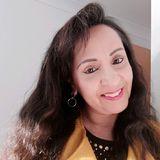 Nasreen Buchan personal trainer in Kinross Crescent
