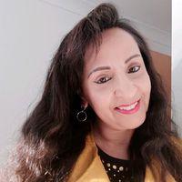 Nasreen Buchan personal trainer