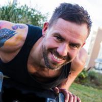 Matt Dunn personal trainer