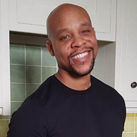 Jermayne Williams personal fitness trainer