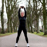 Natasha Beattie personal fitness trainer
