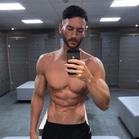 Ash Trotter personal trainer