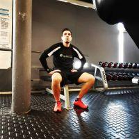 Ben Clark personal trainer