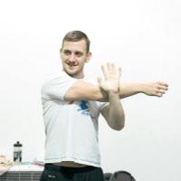 Dan Clayton personal trainer