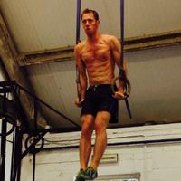 Luke Bicknell personal trainer