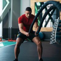 Jay Smith personal fitness trainer