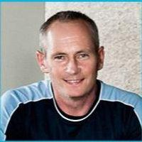 Phillip Parker personal trainer