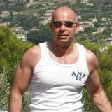 Paul Chichester personal trainer in Kincraig Street