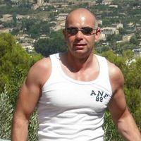 Paul Chichester personal trainer