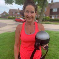 Nicola Kuntze personal trainer