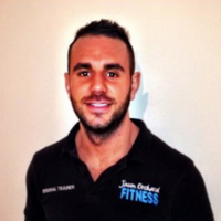 Jason Orchard personal fitness trainer