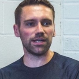 Ben Johnson personal trainer in Durham