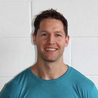 Dan Bishop personal trainer