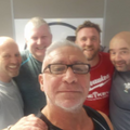 Trainer Lambourne Crescent, Cardiff