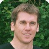 John Bruno personal trainer in Glebe Street