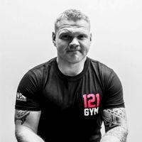 Marvyn Bailey personal trainer
