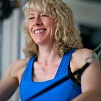 Victoria Swain personal fitness trainer