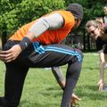 Fitness trainer Clapham, London