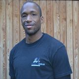 Tyrone Williams personal trainer in Clapham