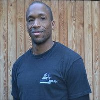 Tyrone Williams personal trainer