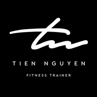 Tien Nguyen | Fitness Trainer personal fitness trainer