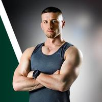 Liam Horne verified personal fitness trainer