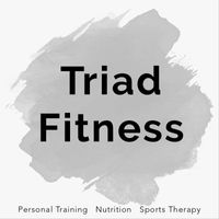 Triad Fitness  personal trainer