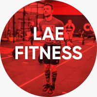 Luke Epaminondas personal fitness trainer