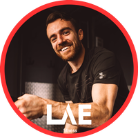 Luke Epaminondas personal trainer